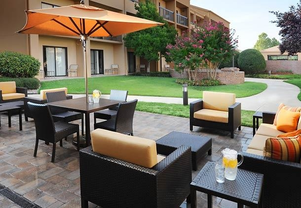 Courtyard by Marriott Oklahoma City Airport image 3