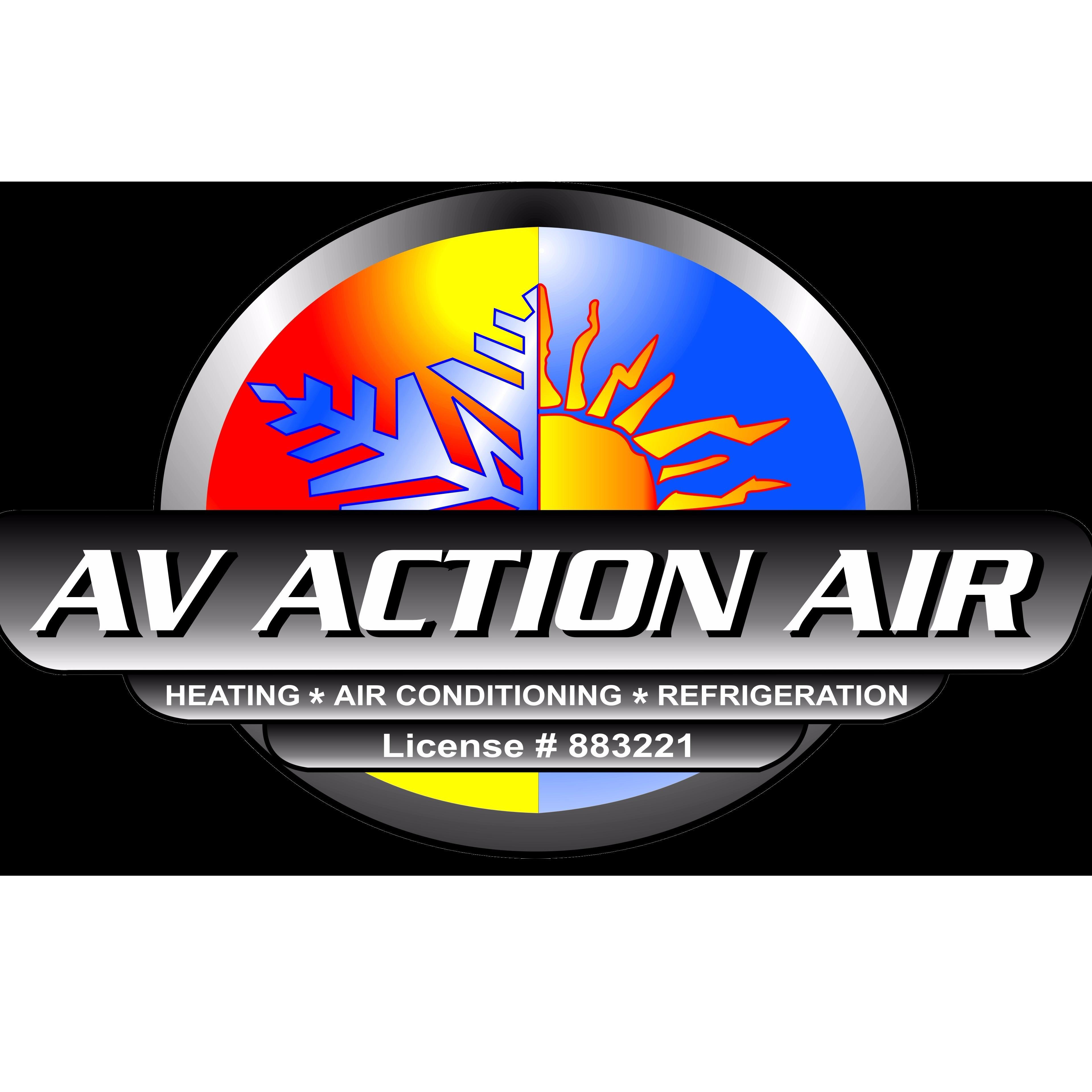 A V Action Air Inc image 0