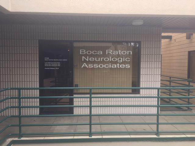 BOCA RATON NEUROLOGIC ASSOCIATES image 0