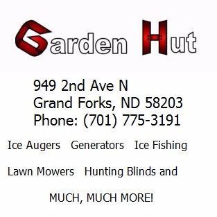 Garden Hut, Inc.