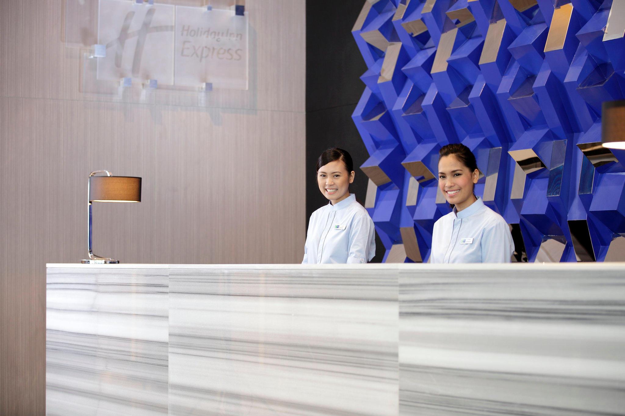 Holiday Inn Express & Suites Johor Bahru, an IHG Hotel