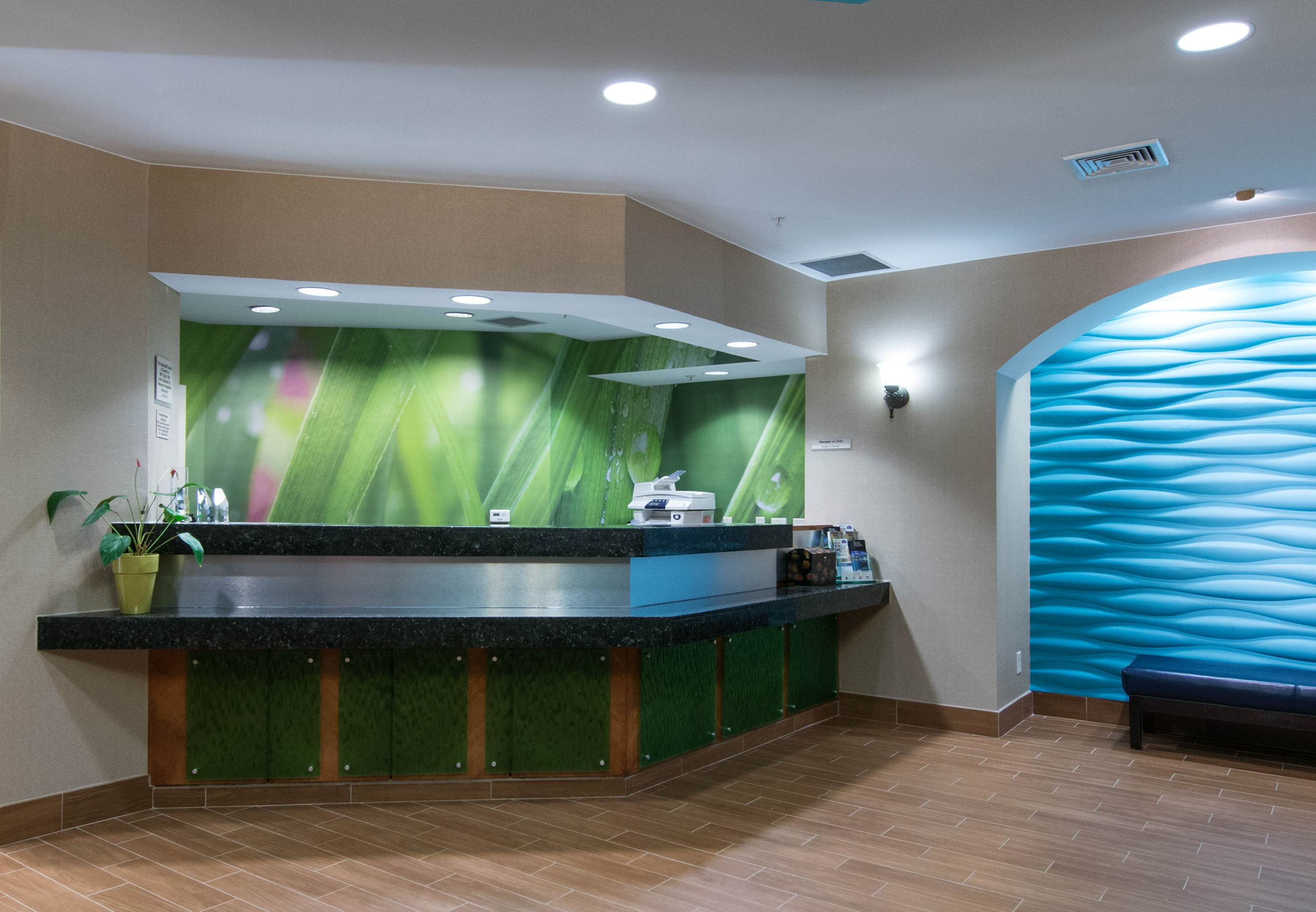 SpringHill Suites by Marriott Greensboro image 9