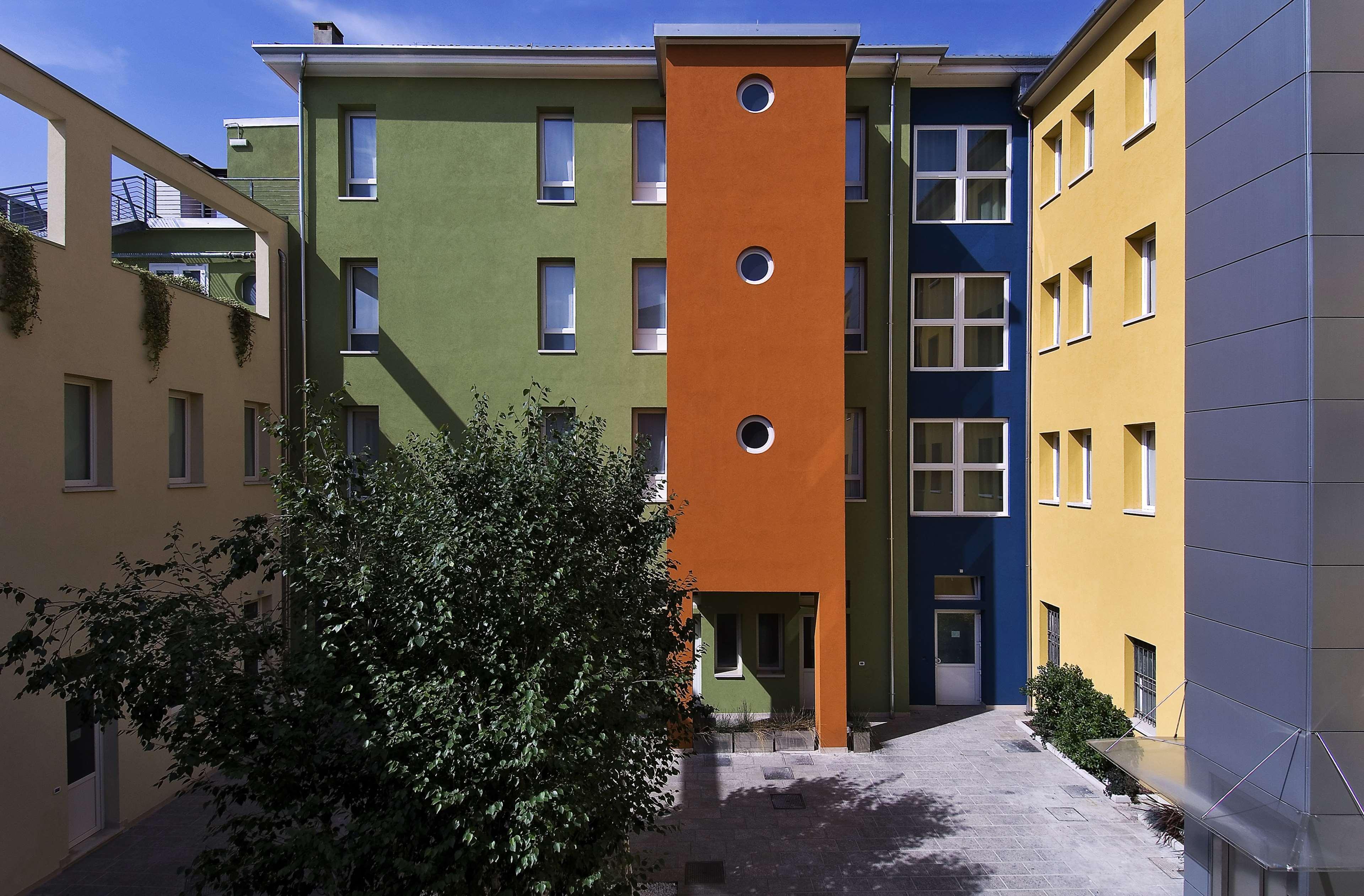 Best western plus hotel bologna alberghi alberghi - Palestra casale sul sile ...