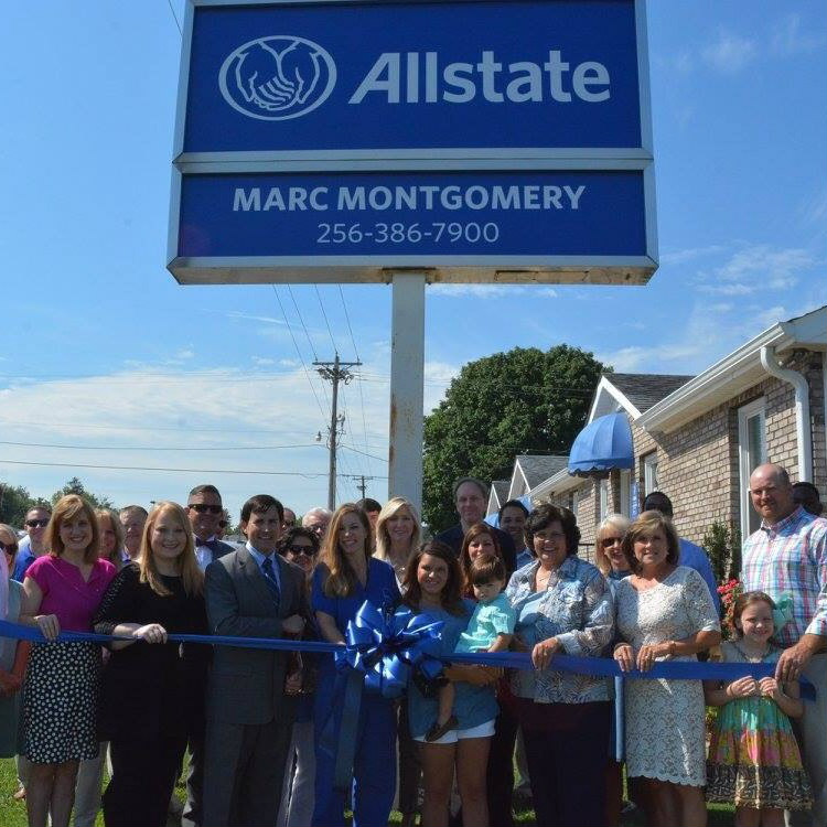 Marc Montgomery: Allstate Insurance image 7