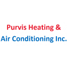 Purvis Heating & Air Conditioning Inc