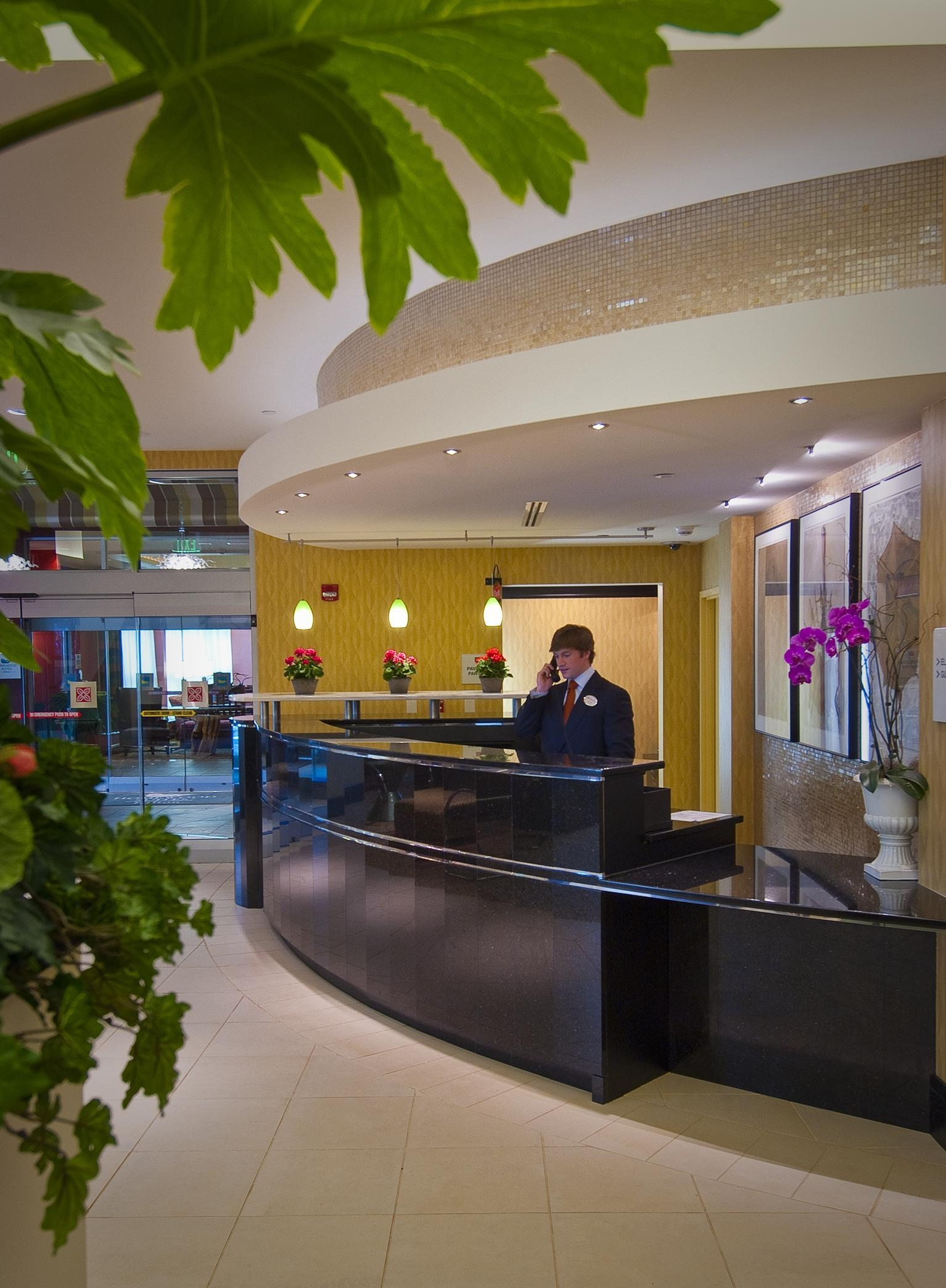 Hilton Garden Inn Rockville-Gaithersburg image 13