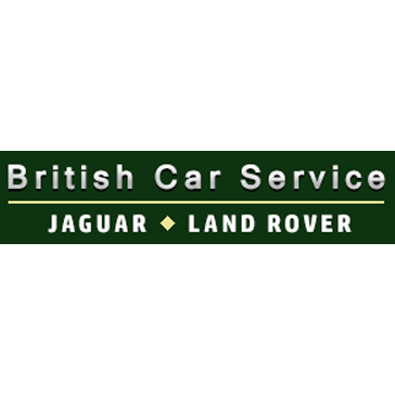 British Car Services