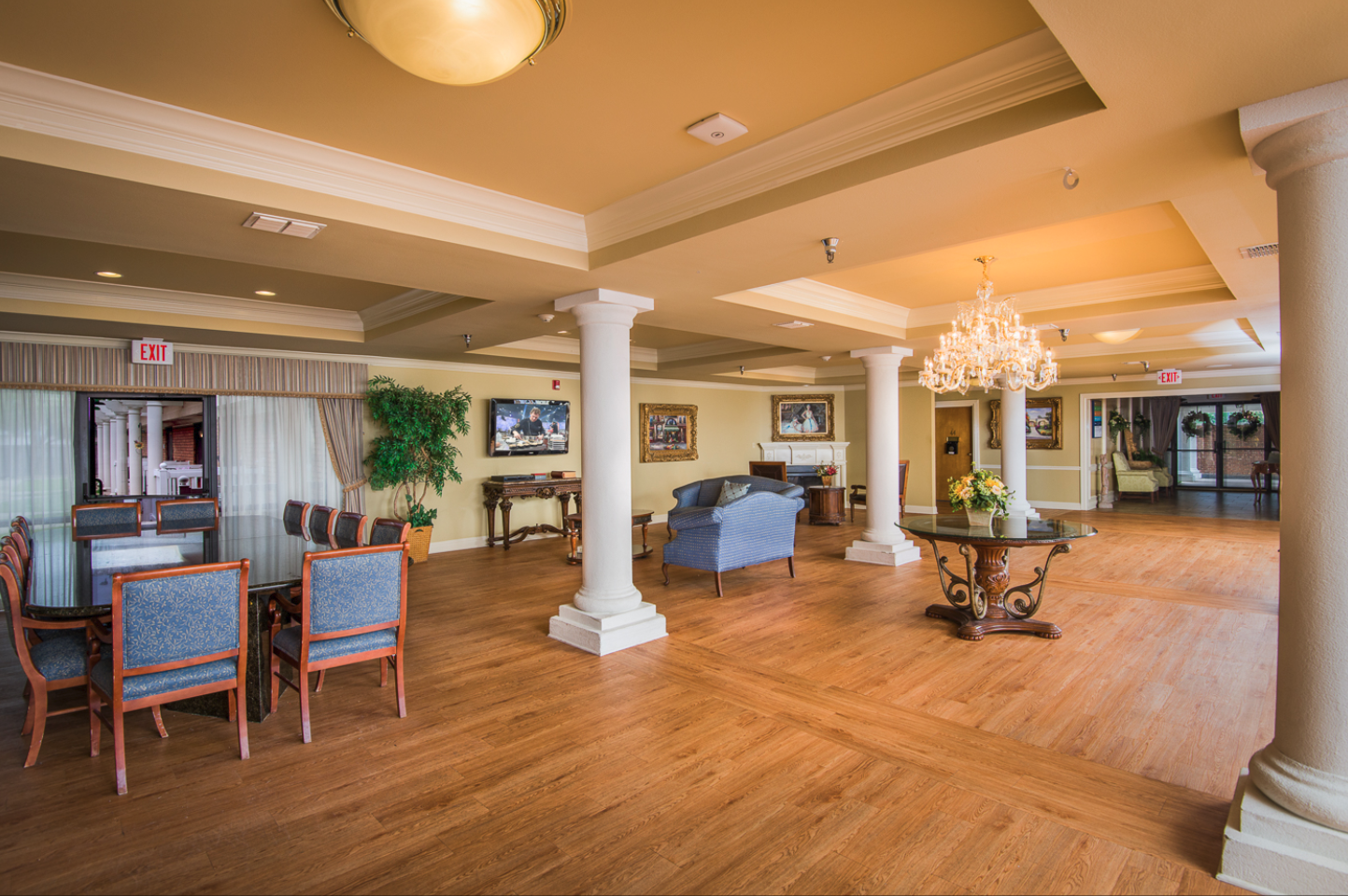 The Gables at Spring Lake Assisted Living [Senior Care Centers] image 4