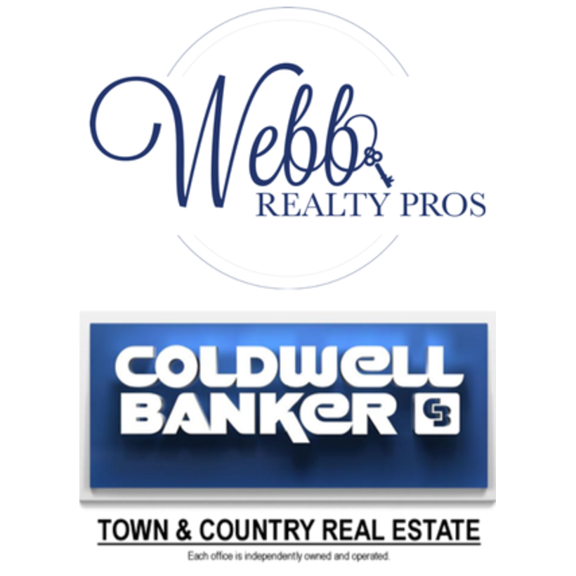 Webb Realty Pros @ Coldwell Banker Town & Country