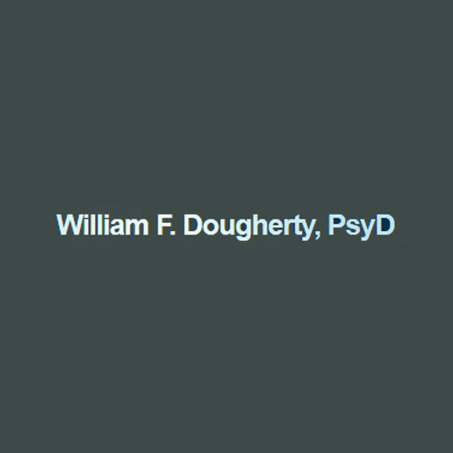 William F. Dougherty, PsyD