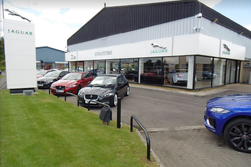 Car Dealers Cheltenham