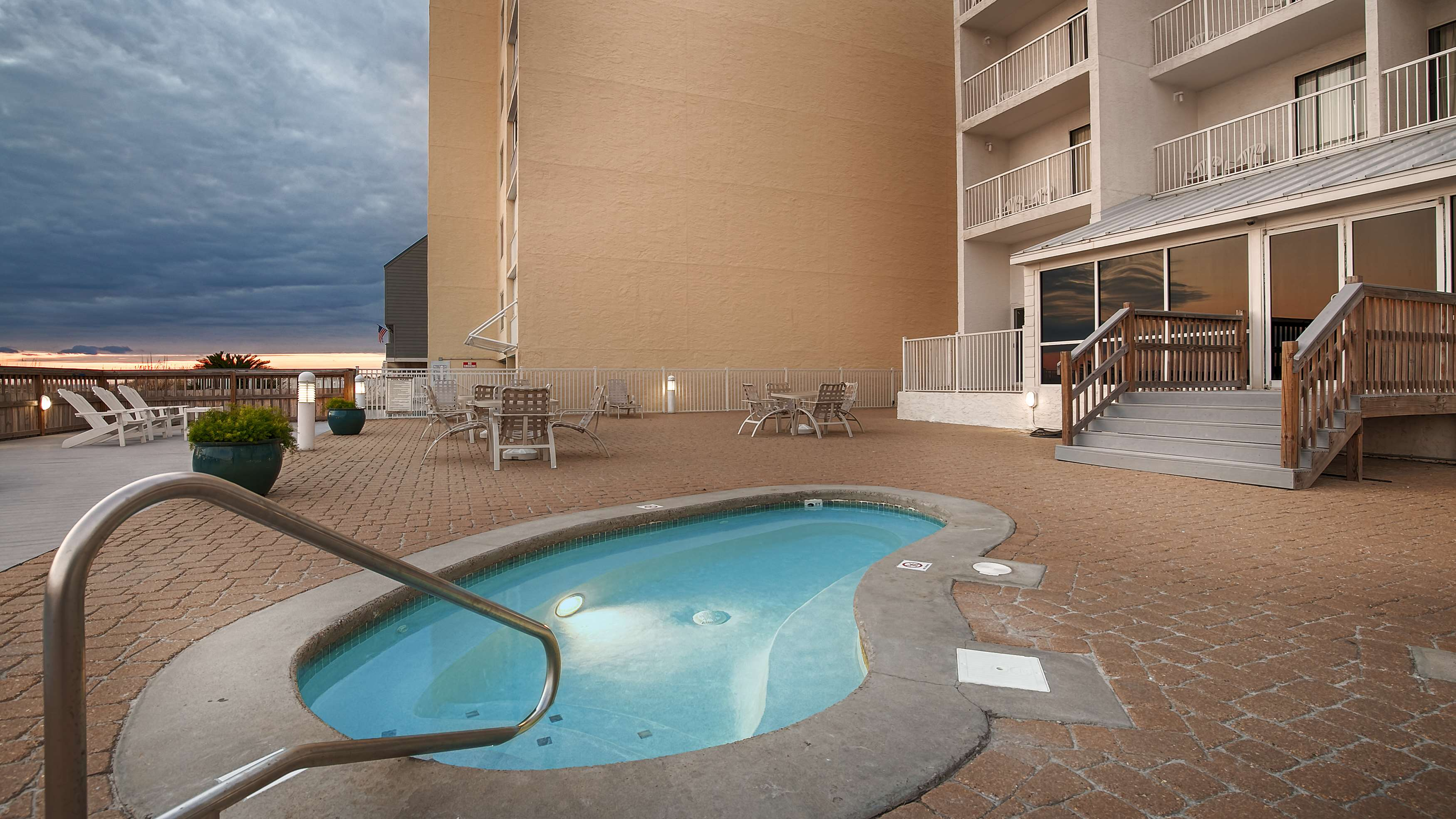 Best Western on the Beach image 10