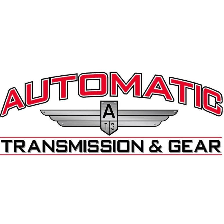 Automatic Transmission & Gear