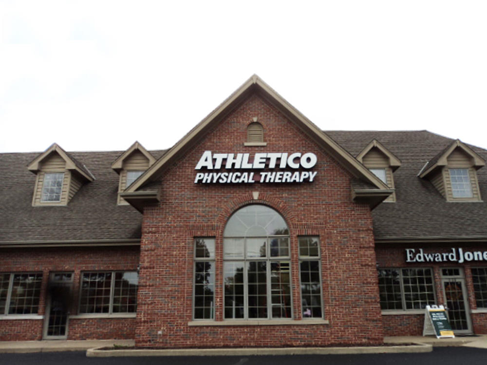 Athletico Physical Therapy - Lake Zurich image 0