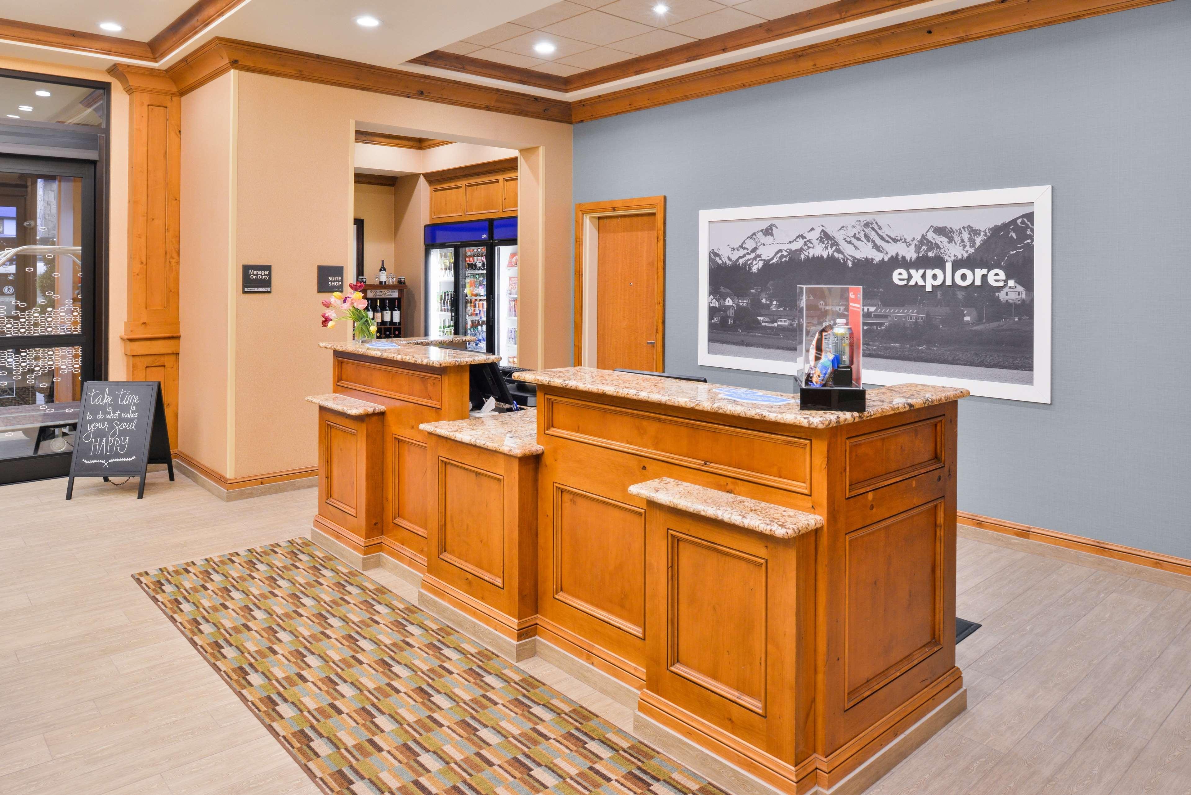 Hampton Inn & Suites Coeur d' Alene image 4