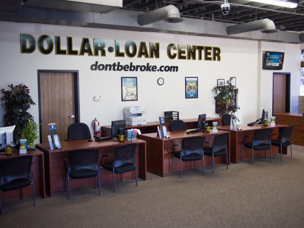 Cash loans north las vegas