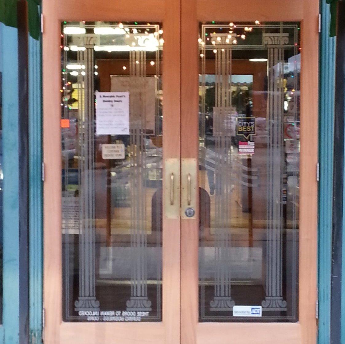 Heights Door Works|Commercial Door Service & Installation image 13