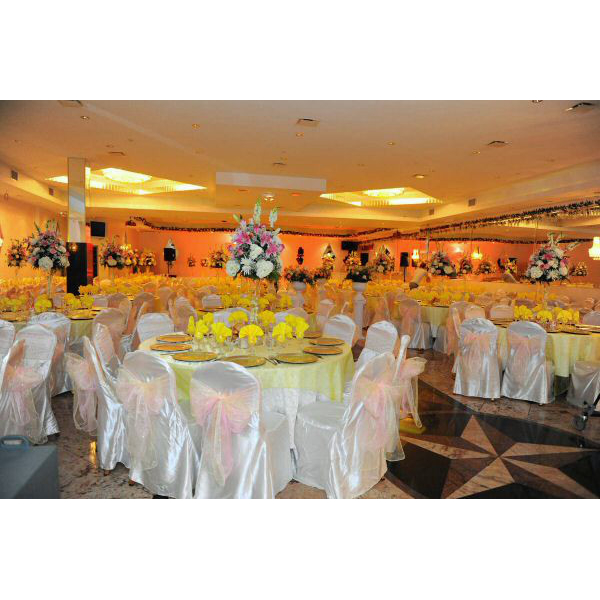 Party Hall On Jamaica Ave: Catering & Event Planning In New York