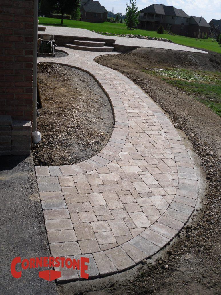 Cornerstone Brick Paving & Landscape image 42