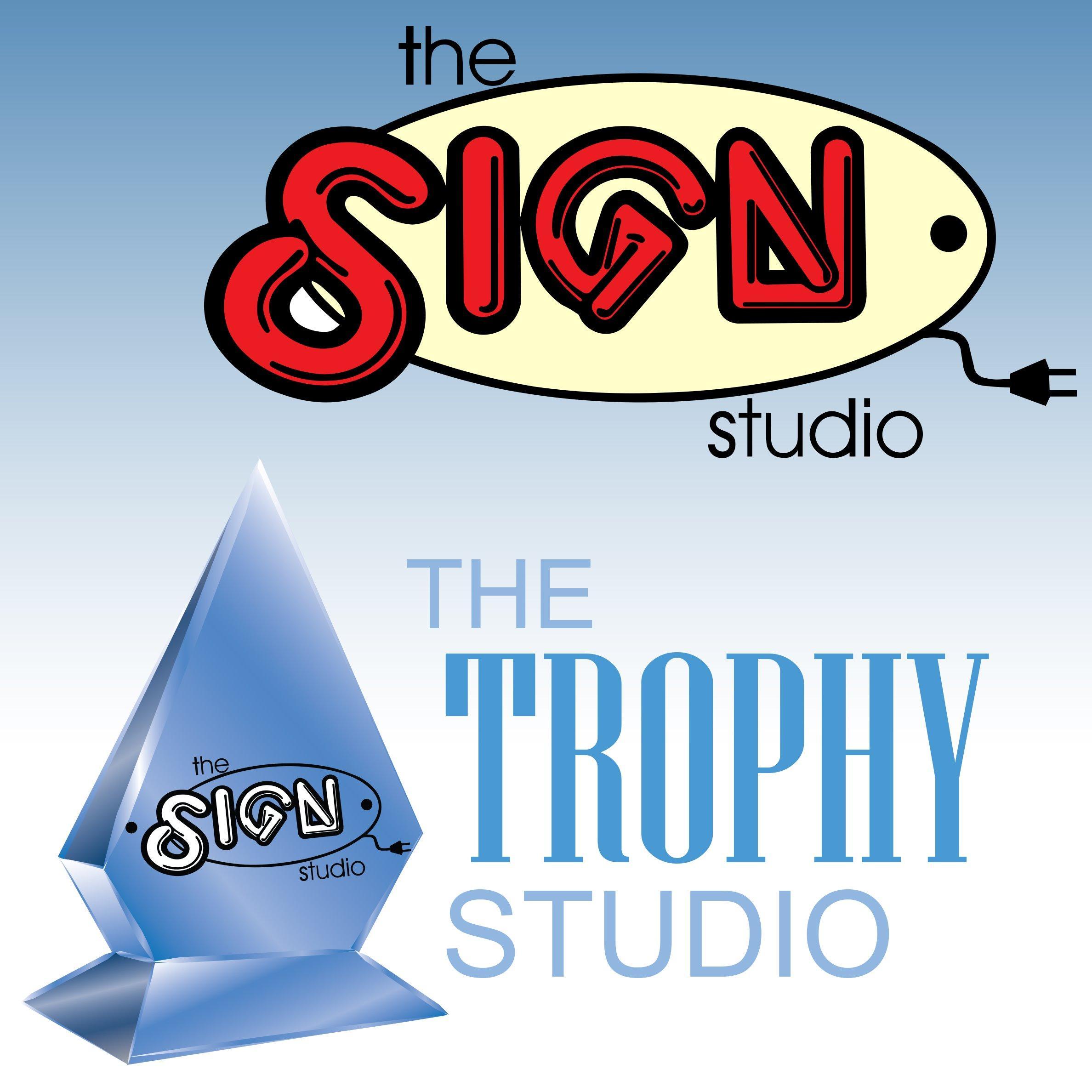 The Sign Studio/The Trophy Studio