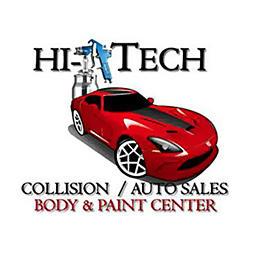 Hi-Tech Collision & Auto Sales