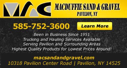 MacDuffie Sand & Gravel image 0