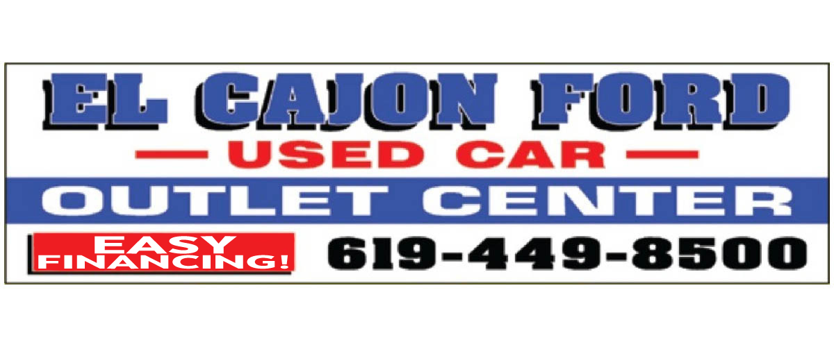 el cajon ford used car outlet center in santee ca 619 449 8. Black Bedroom Furniture Sets. Home Design Ideas