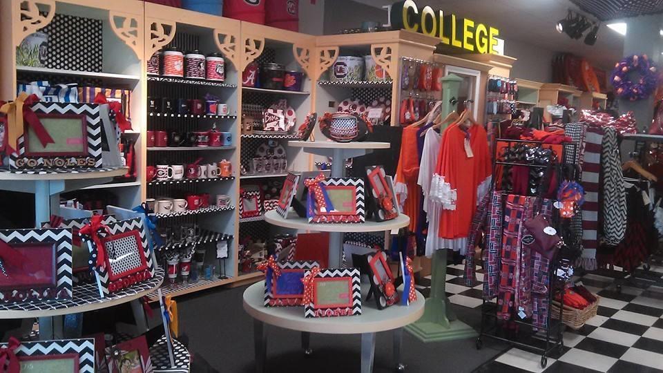 The University Shoppe image 2
