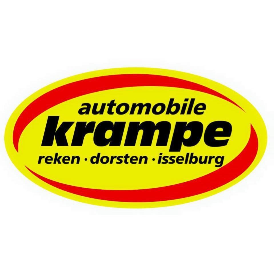 Logo von Automobile Krampe GmbH & Co. KG