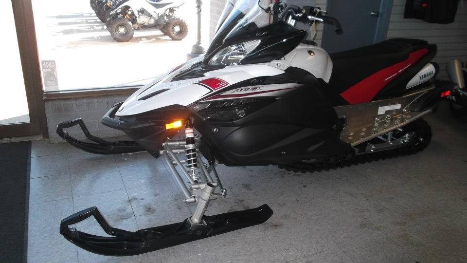DuPage Honda Yamaha - ad image