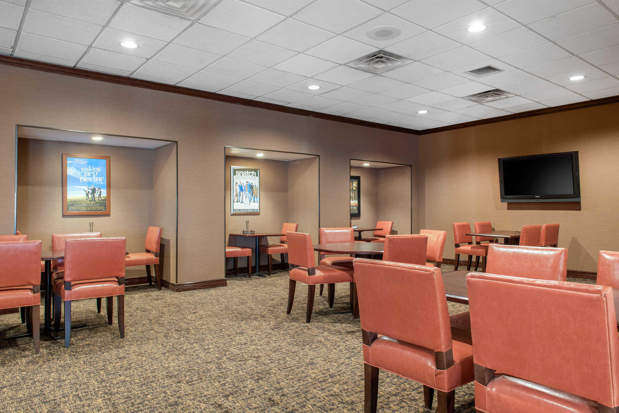 Quality Inn Airport image 22