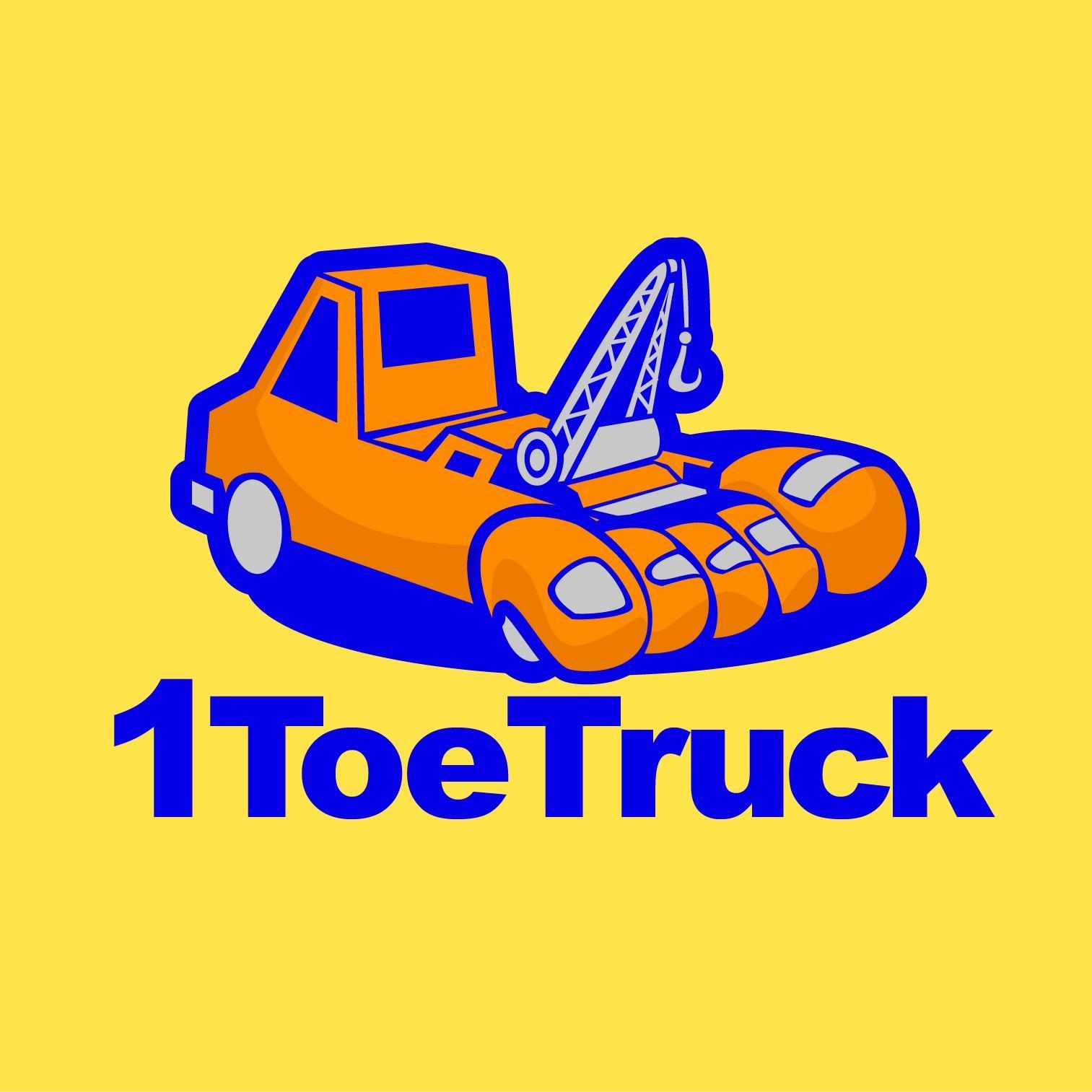 1 Toe Truck, LLC
