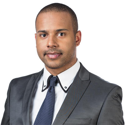 HDI Versicherungen Simon Manukwem