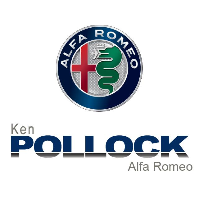 Ken Pollock Alfa Romeo