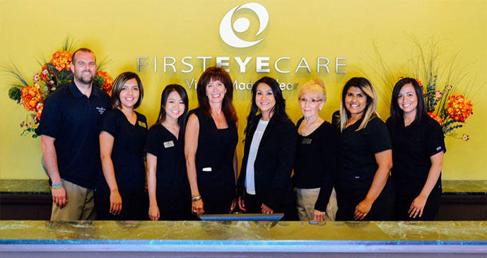 First Eye Care - North Arlington image 0