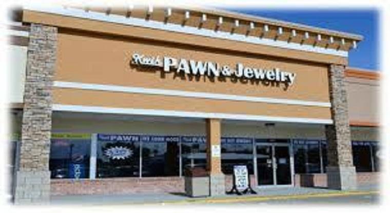 Kwik Pawn & Jewelry image 1