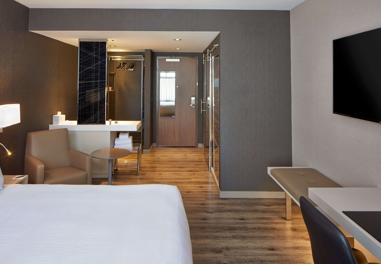 AC Hotel by Marriott Seattle Bellevue/Downtown image 10