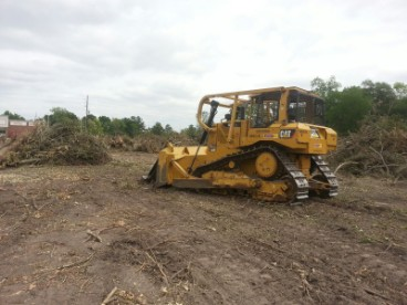 Texas Ace Land Clearing   Land Clearing Houston image 2