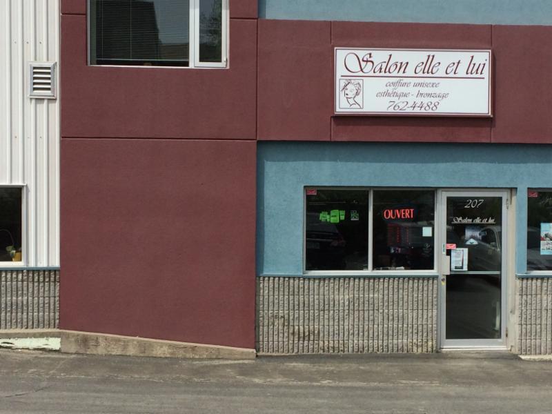 Salon Elle & Lui à Rouyn-Noranda
