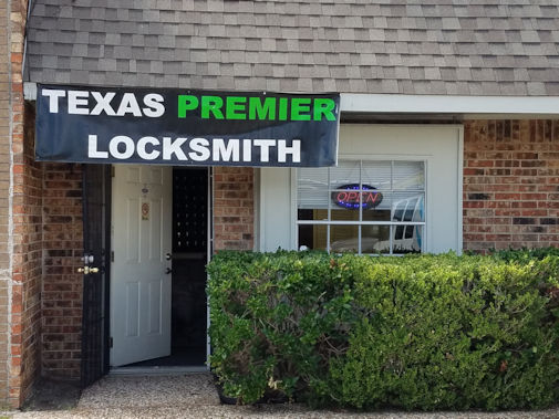 Texas Premier Locksmith image 0