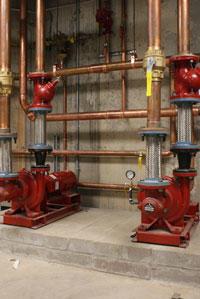 Capital Contracting, Plumbing & Heating Corp image 1