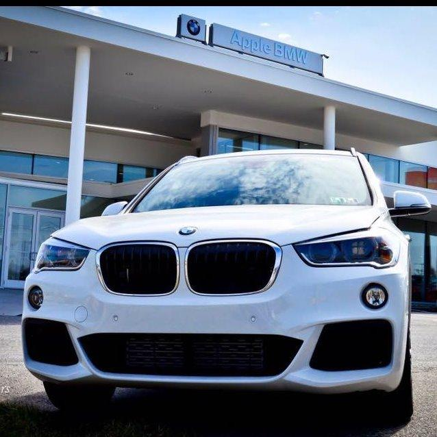 Apple Bmw In York Pa 17404 Citysearch