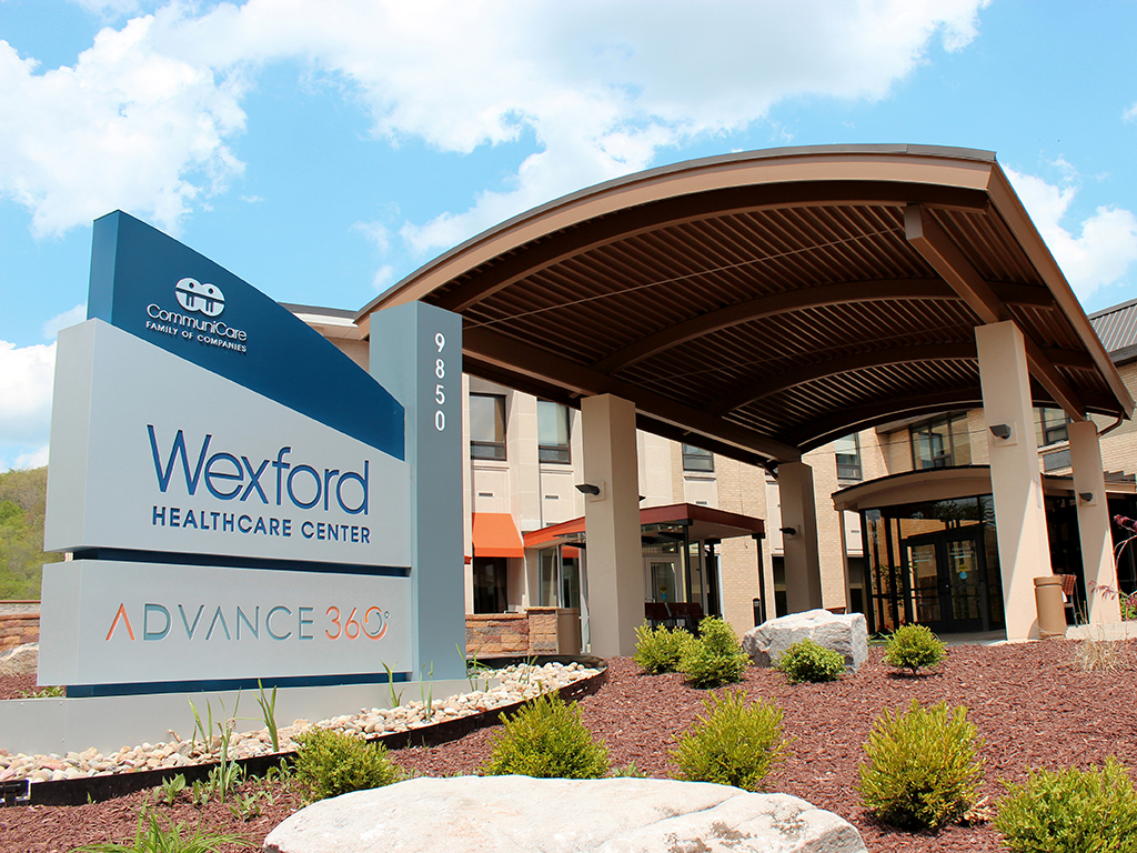 Wexford Healthcare Center image 1