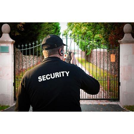 Gold Standard Security LLC