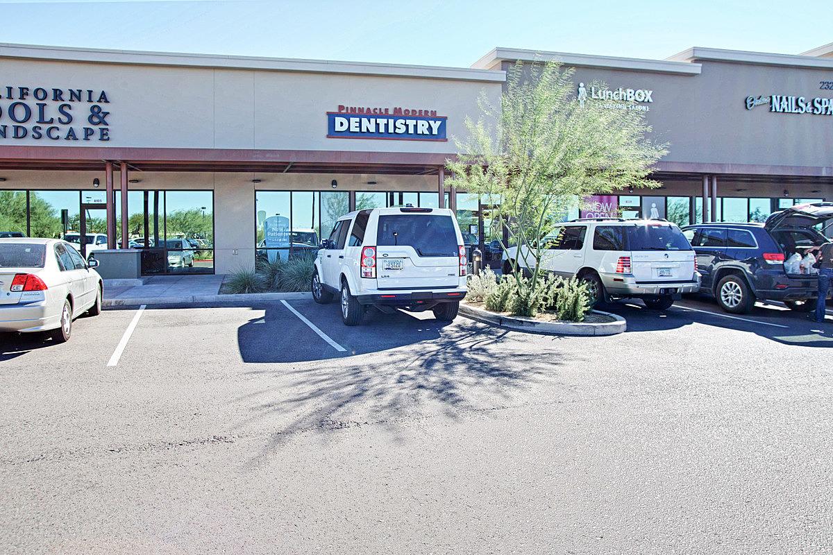 Pinnacle Modern Dentistry image 0
