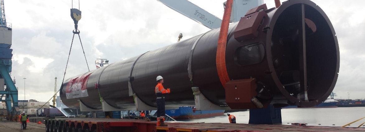 Celtic Shipping Agencies Ltd 2