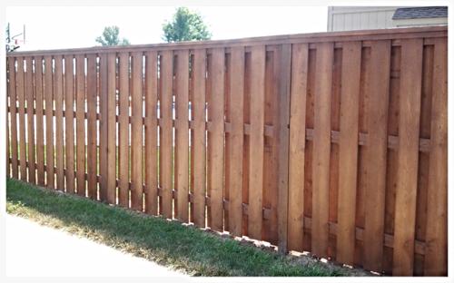 Bernie's Fence Company image 0