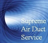 Supreme Air Duct Service image 0