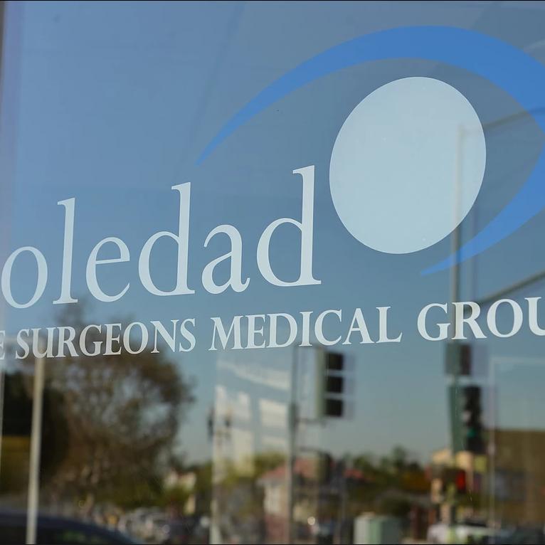 Paul T Urrea MD MPH - Soledad Eye Surgeons Medical Group