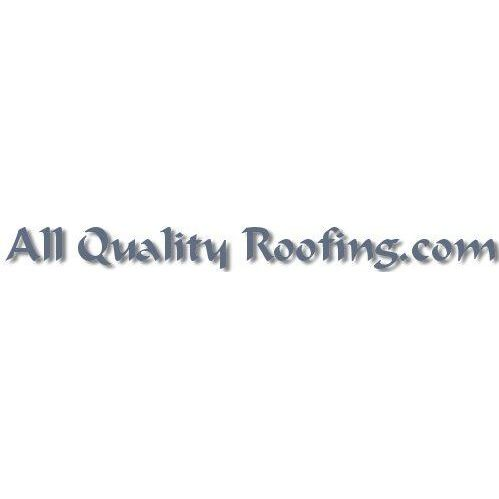 All Quality Roofing U0026 Insulation Inc